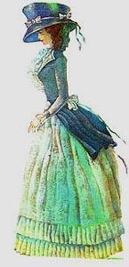 Фото фетешисты женском платье и чулках