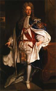 Неллер, сер Годфри. Портрет Джона, первого герцога Мальборо